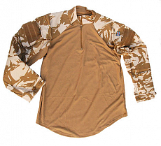 Боевая рубаха GB Under Body Armour Shirt, Desert DPM