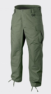 Брюки HELIKON-TEX Special Forces Uniform NEXT® Pants, olive