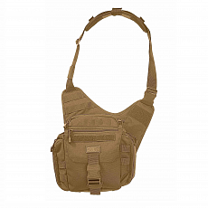 Сумка 5.11 PUSH Pack, Flat Dark Earth
