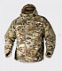 Куртка Helikon-Tex PATRIOT FLEECE JACKET camogrom