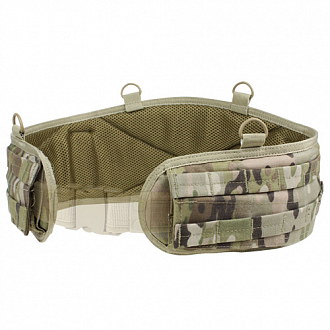 Ремень Condor Gen 2 Battle Belt multicam