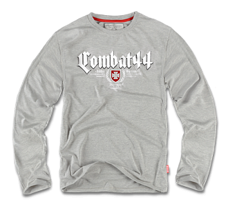 Футболка Dobermans Aggressive Combat 44 grey