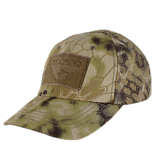 Бейсболка Condor Tactical Cap Kryptek Highlander