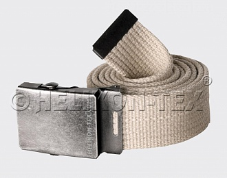 Ремень Helikon-Tex CANVAS Belt, khaki
