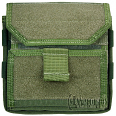 Подсумок Maxpedition MONKEY COMBAT ™ Admin POUCH OD green