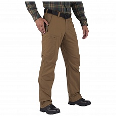 Брюки 5.11 Apex Pants Battle Brown