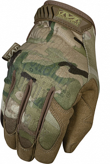 Перчатки Mechanix  MultiCam Original
