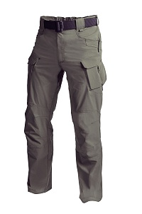Брюки HELIKON-TEX Outdoor Tactical Pants® taiga green