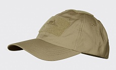 Бейсболка Helikon-Tex Tactical Baseball Cap coyote