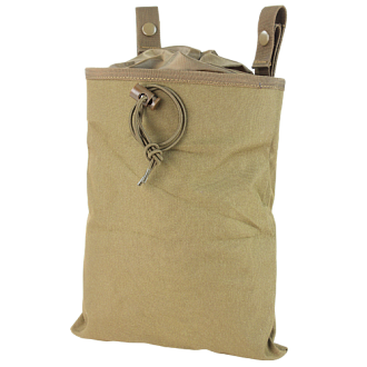 Подсумок Condor 3-fold Mag Recovery Pouch, coyote