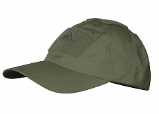 Бейсболка Helikon-Tex Tactical Baseball Cap olive