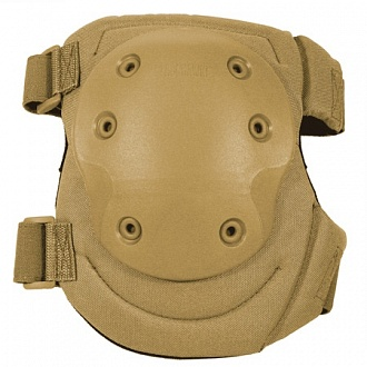 Наколенники BLACKHAWK! ADVANCED TACTICAL KNEE PADS V., coyote
