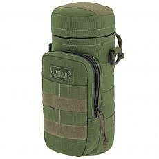 "Подсумок Maxpedition 10"" х 4"" Bottle Holder  OD Green"