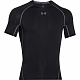 Футболка Under Armour Men's UA HeatGear® Armour Short Sleeve Compression Shirt, black