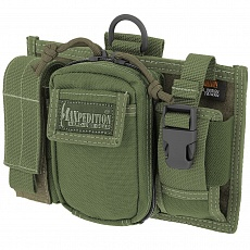 Подсумок Maxpedition TRIAD ™ Admin POUCH OD Green