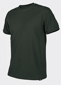Футболка Helikon-Tex Tactical T-Shirt jungle green