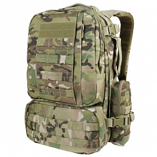 Рюкзак Condor Convoy Outdoor Pack with MultiCam