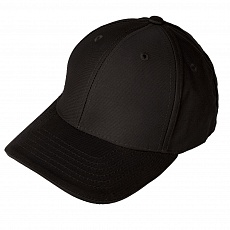 Бейсболка 5.11 UNIFORM HAT, black