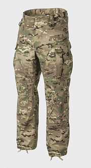 Брюки HELIKON-TEX Special Forces Uniform NEXT® Pants, camogrom