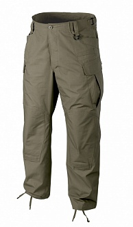 Брюки HELIKON-TEX Special Forces Uniform NEXT® Pants, adaptive green