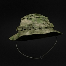Панама Sturmer ABH All-weather Boonie Hat, Rip-stop, A-Tacs FG