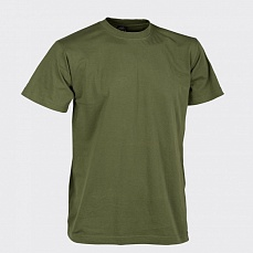 Футболка Helikon-Tex T-shirt US green