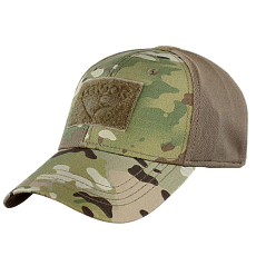Бейсболка Condor Flex Tactical Cap  MultiCam®